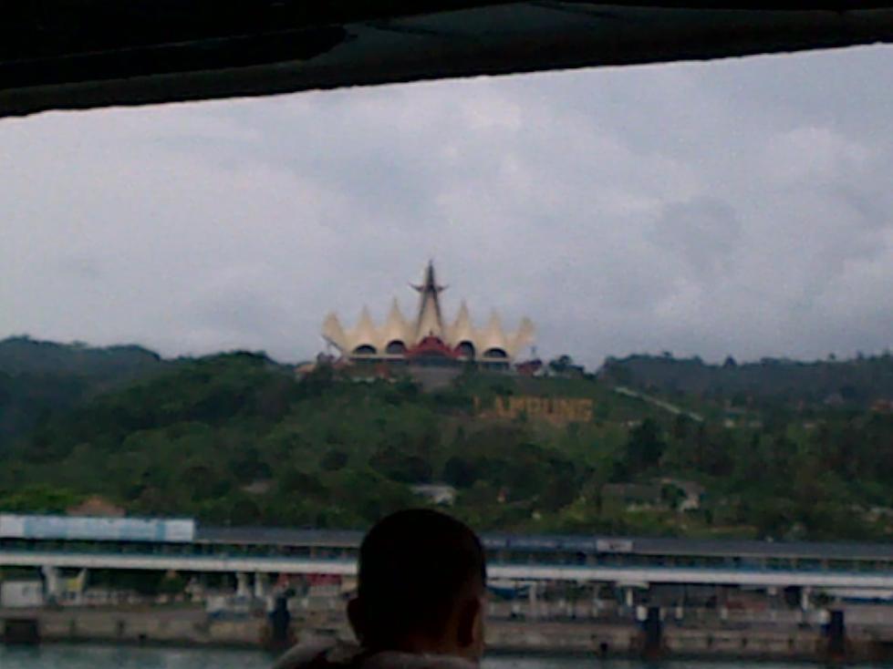 Lampung Landmark
